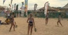 Comment jouer au beach tennis ?