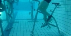 L'aquabike, le nouveau cardio training à la mode