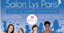Salon Lys à Paris le 20 juin