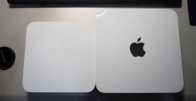 Airport time capsule, une innovation Apple