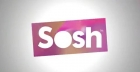 Sosh, la marque Low Cost d'Orange