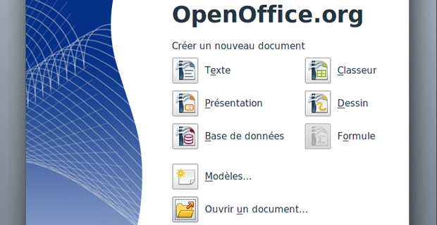 modele cv original gratuit a telecharger open office
