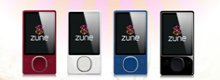 Le Zune HD va-t-il pouvoir concurrencer l'Ipod Touch?