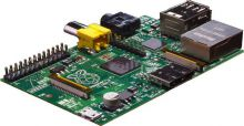 Un PC low cost, le Raspberry Pi 2