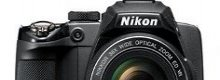 Nikon Coolpix P 500 : un bridge performant