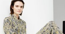Zara, la collection printemps 2015: les photos du lookbook