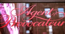 Agent provocateur, la lingerie Baby Doll so chic !
