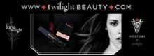 Twilight Beauty, le maquillage inspiré de la saga