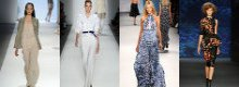 Fashion Week de New York: le best-of!