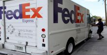 FedEx fait l'acquisition de TNT Express pour 4,4 milliards d'euros