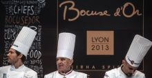 Bocuse d'or 2013 : les photos du