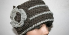 Comment faire un bonnet en laine au crochet ?