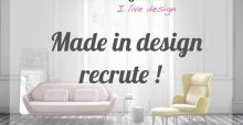 Made In Design au BHV Marais