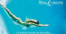 Salon Piscine & Bien-Etre à Paris