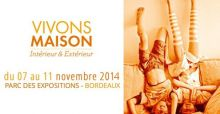 Salon Vivons Maison à Bordeaux