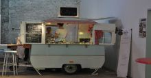 Les Food Trucks les plus cool de France