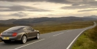 La Bentley Continental GT Speed, pour un maximum de performances