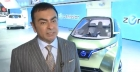 Carlos Ghosn : un capitaine d'industrie aux commandes de Renault