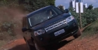 Le Land Rover Freelander s'offre un restylage