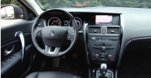 Renault Latitude : le luxe abordable