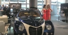 Le salon top marques de Monaco