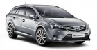 Toyota Avensis s'offre un lifting