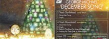 George Michael chante December Song