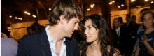 Ashton Kutcher et Demi Moore au bord du divorce?