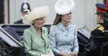 Kate Middleton, une maman au top