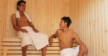 Le top 5 des saunas gay à Paris