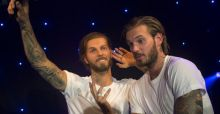 M Pokora juré de The Voice Kids