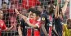 Ligue Europa : Le PSG, plein de regrets