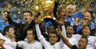 Coupe de la Ligue: L'OM champion !