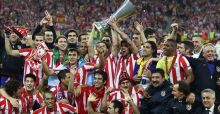 L'Atletico de Madrid remporte la Ligue Europa