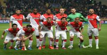 L'AS Monaco a signé un accord avec l'UEFA