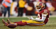 Washington Redskins est-il un nom de club raciste ?