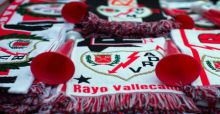 Le Rayo Vallecano, un club à part