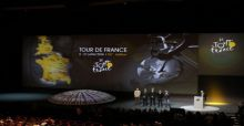 Les temps forts du Tour de France 2014
