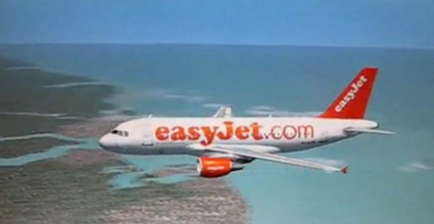 easy jet avion pictures