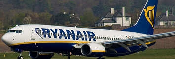 Billet d avion ryanair seulement sur excite fr for Interieur avion ryanair